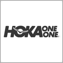 Hoka at Hawley Lane Shoes, Connecticut