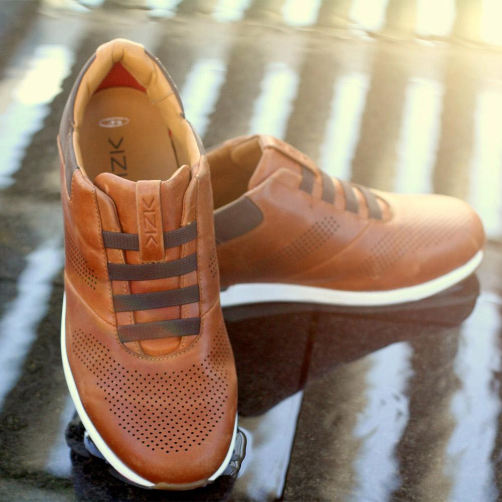 KIZIK Men's Shoes. Hawley Lane Shoes. Connecticut