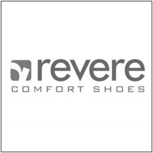 Revere Shoes at Hawley Lane Shoes, Connecticut