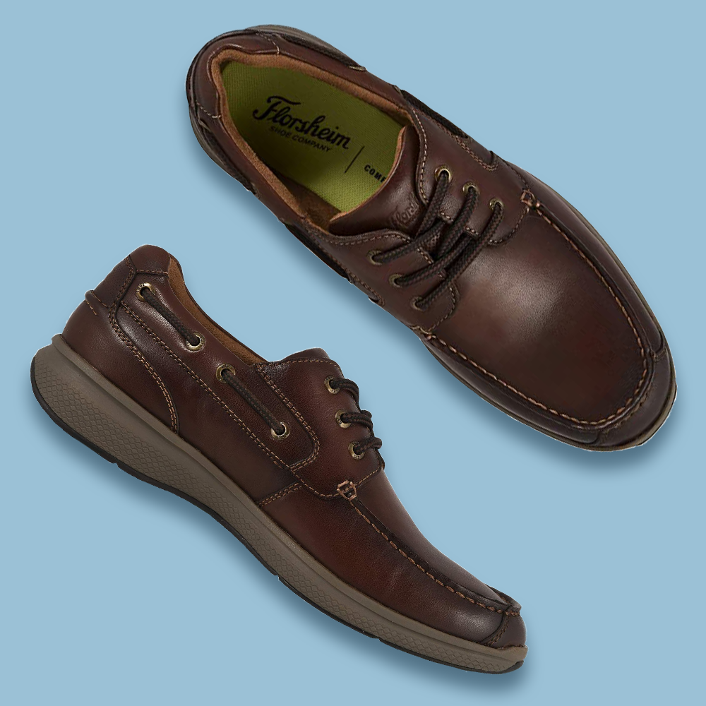 Men's Casual Shoes CT: Hawley Lane Shoes