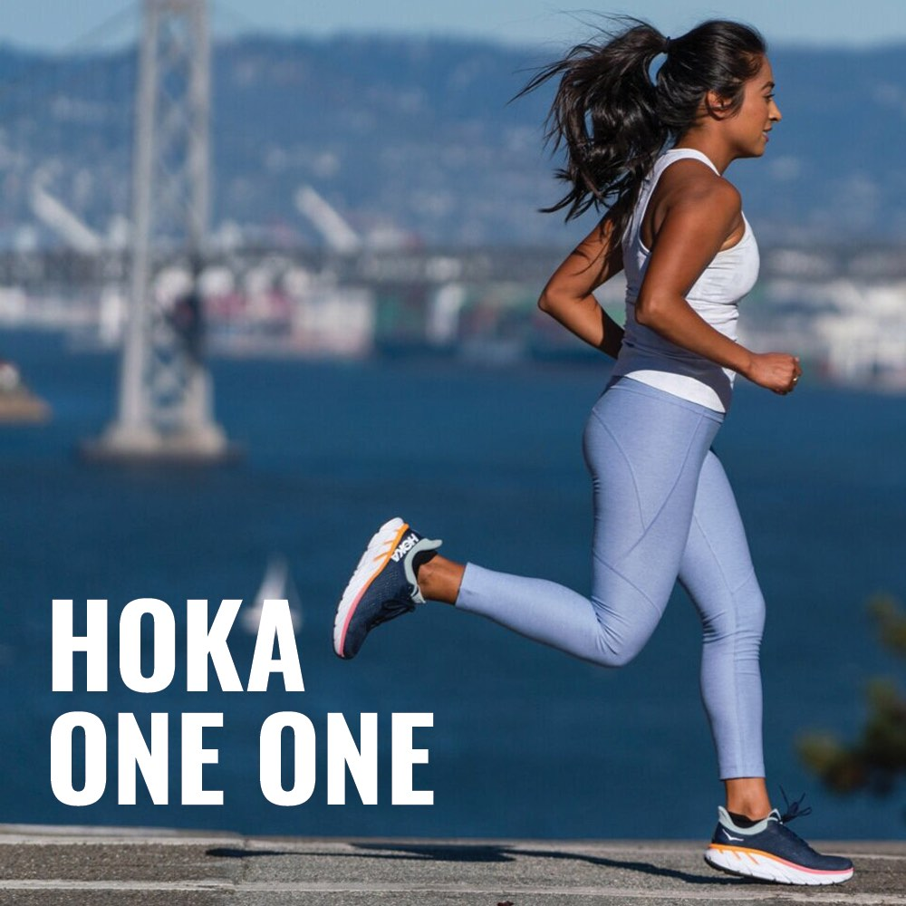 Hoka One One Sneakers at Hawley Lane Shoes CT