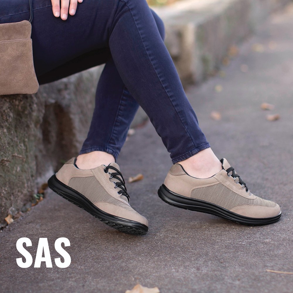 SAS available at Hawley Lane Shoes