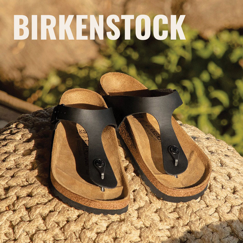 Birkenstock Shoes and Sandals at Hawley Lane Shoes, CT