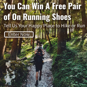 On Running Sneaker Giveaway: Hawley Lane Shoes, CT