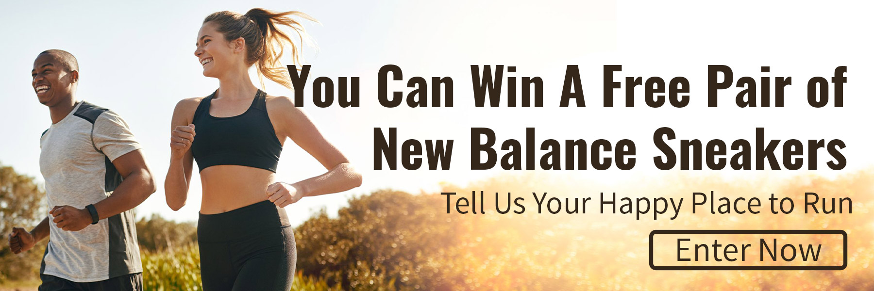 Hawley Lane Shoes, CT New Balance Sneaker Giveaway Contest