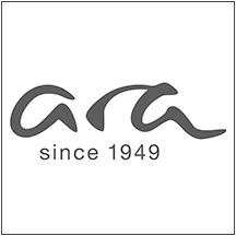 Ara shoes at Hawley Lane Shoes, Connecticut