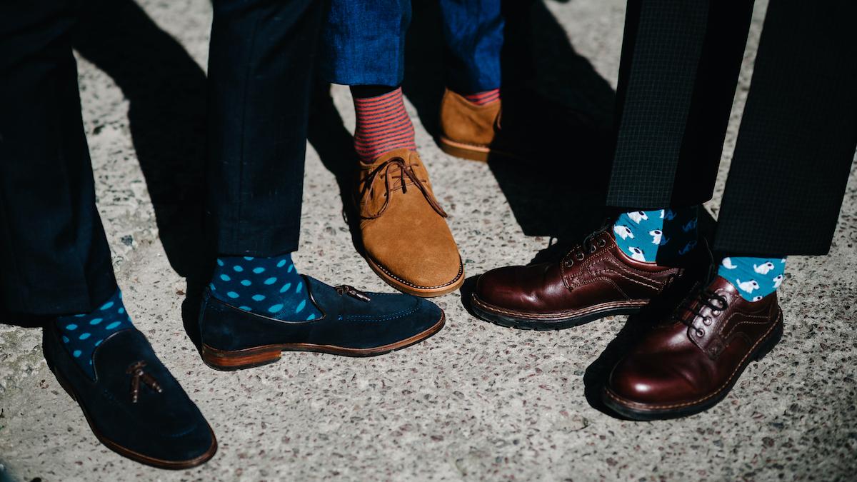 Men's Shoes at Hawley Lane Shoes, CT